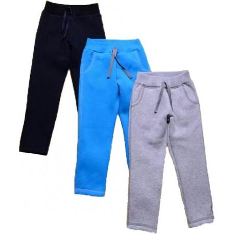 Тёплые штаны с начесом